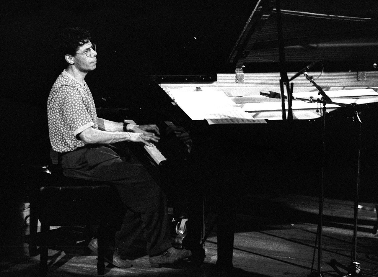 Будущий музыкант родилсяв семье итальянских иммигрантов \ фото Википедия