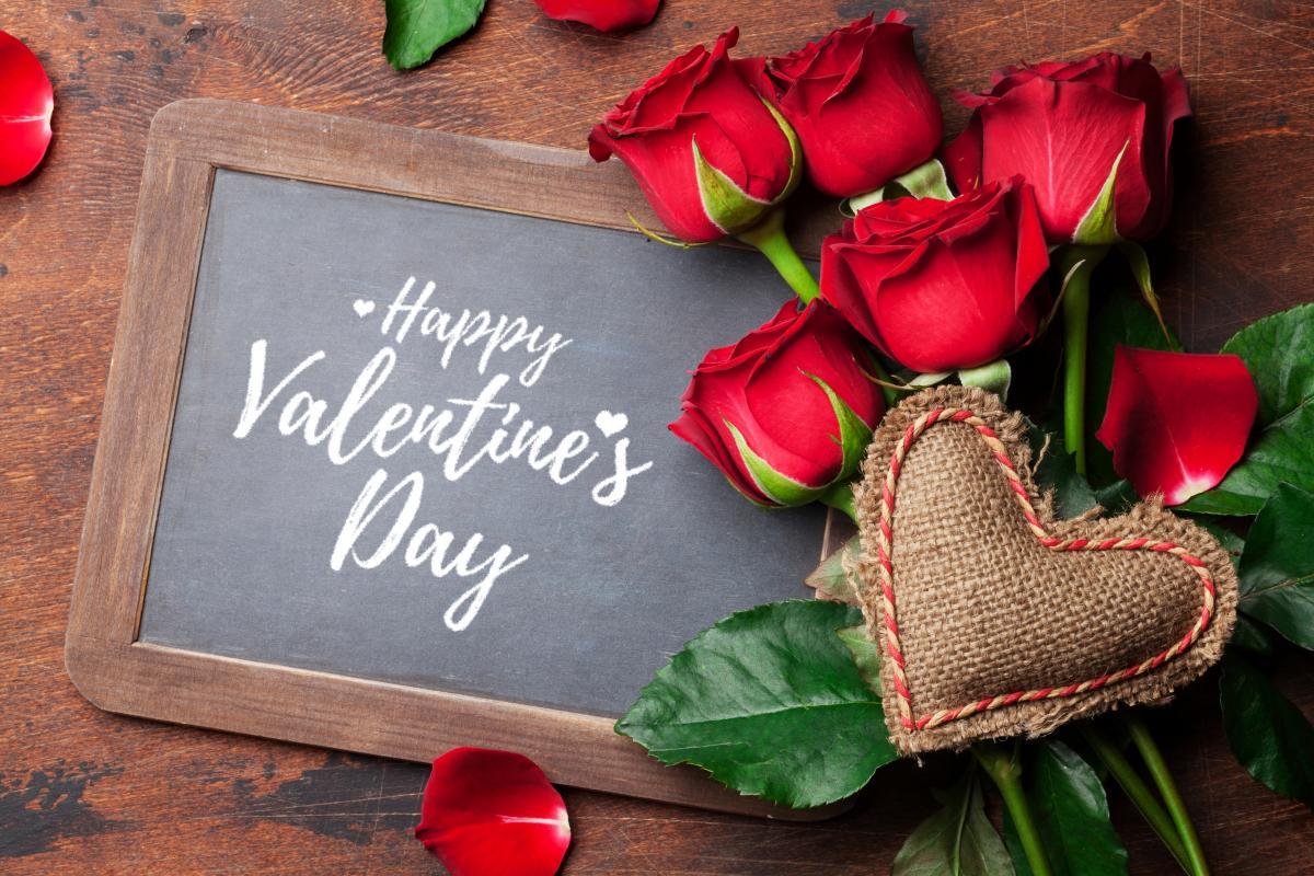 День святого Валентина - лучшие поздравления / фото ua.depositphotos.com