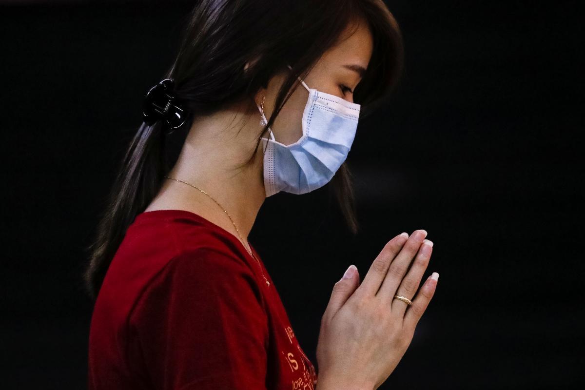 """В Китае женщинам запретили делать аборты """"по немедицинским показателям"""" / фото REUTERS"""