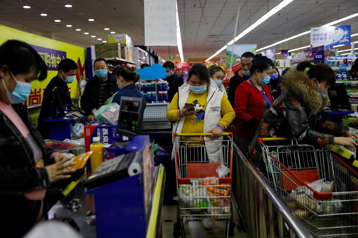 В Китае заявили о победе над бедностью \ фото REUTERS
