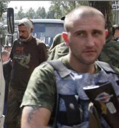 Максим Пузанов