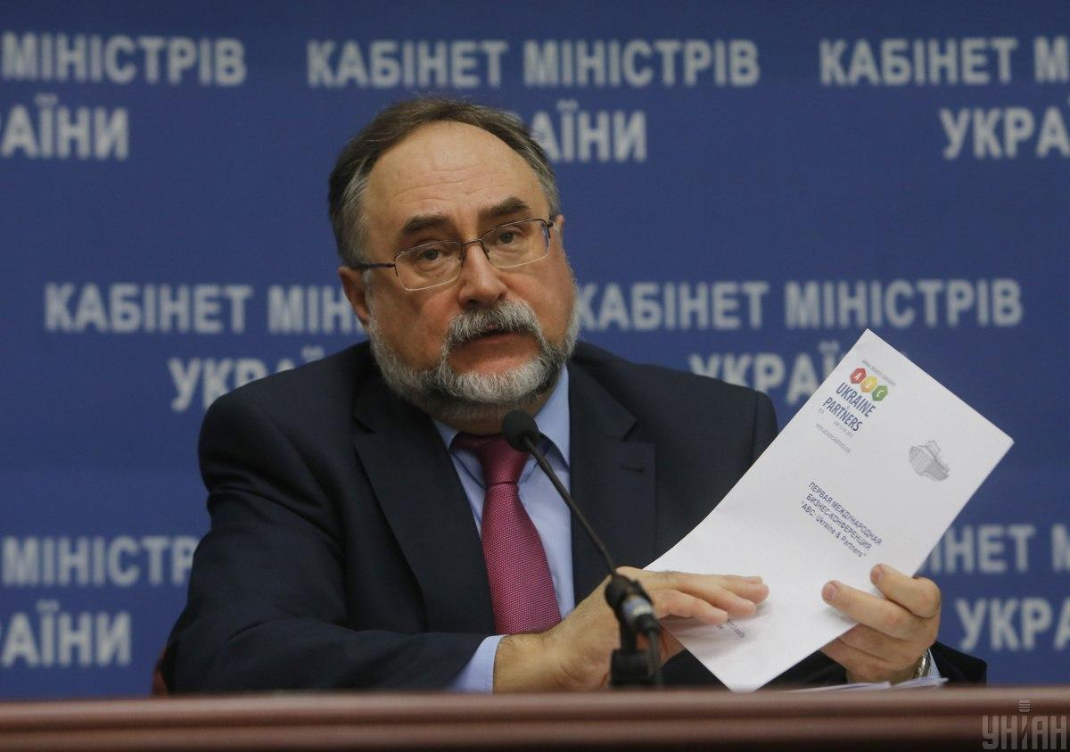 Камышеву было 64 года / фото УНИАН