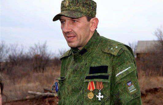 Сергей «Длинный»