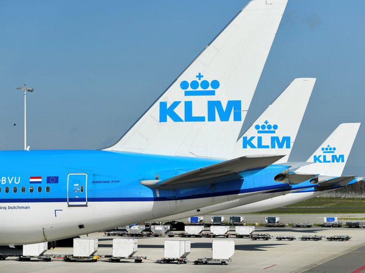 Нидерландцы совершили первый пассажирский перелет на синтетическом топливе / REUTERS
