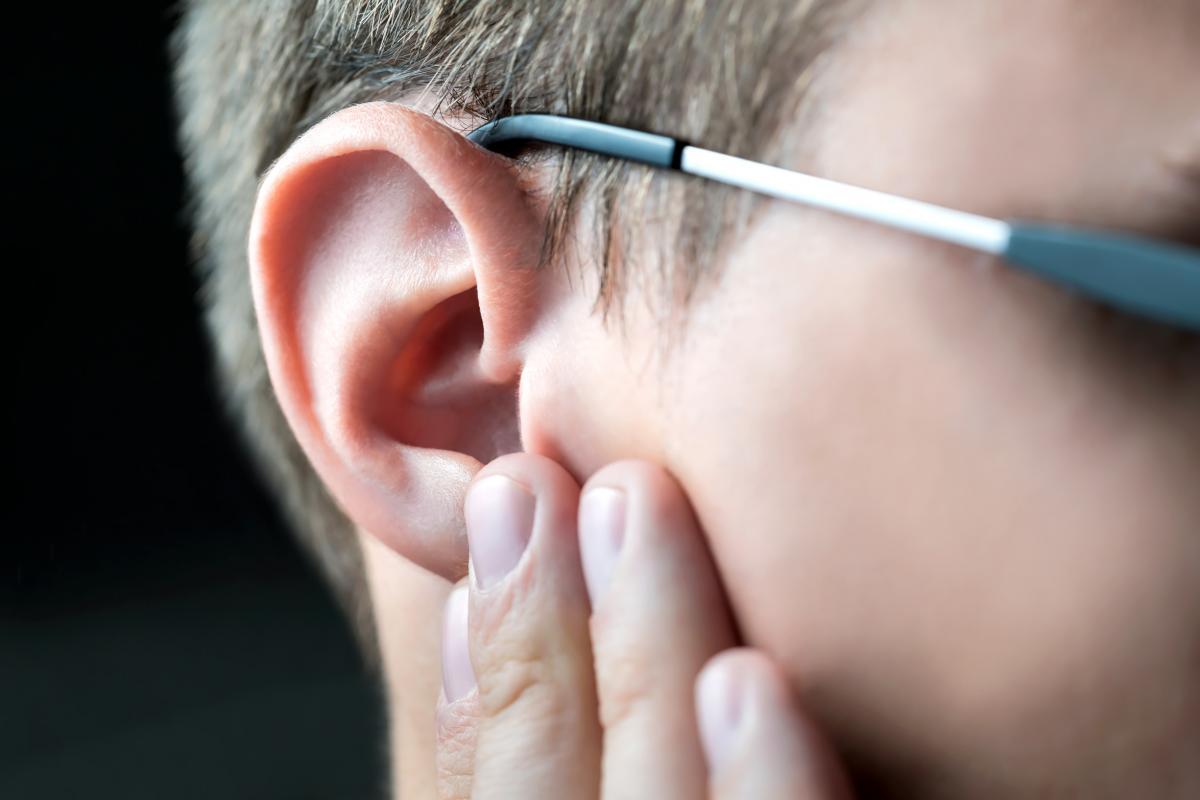 В Киеве люди с нарушениями слуха могут связаться с медработниками через специальный сервис / фото depositphotos.com