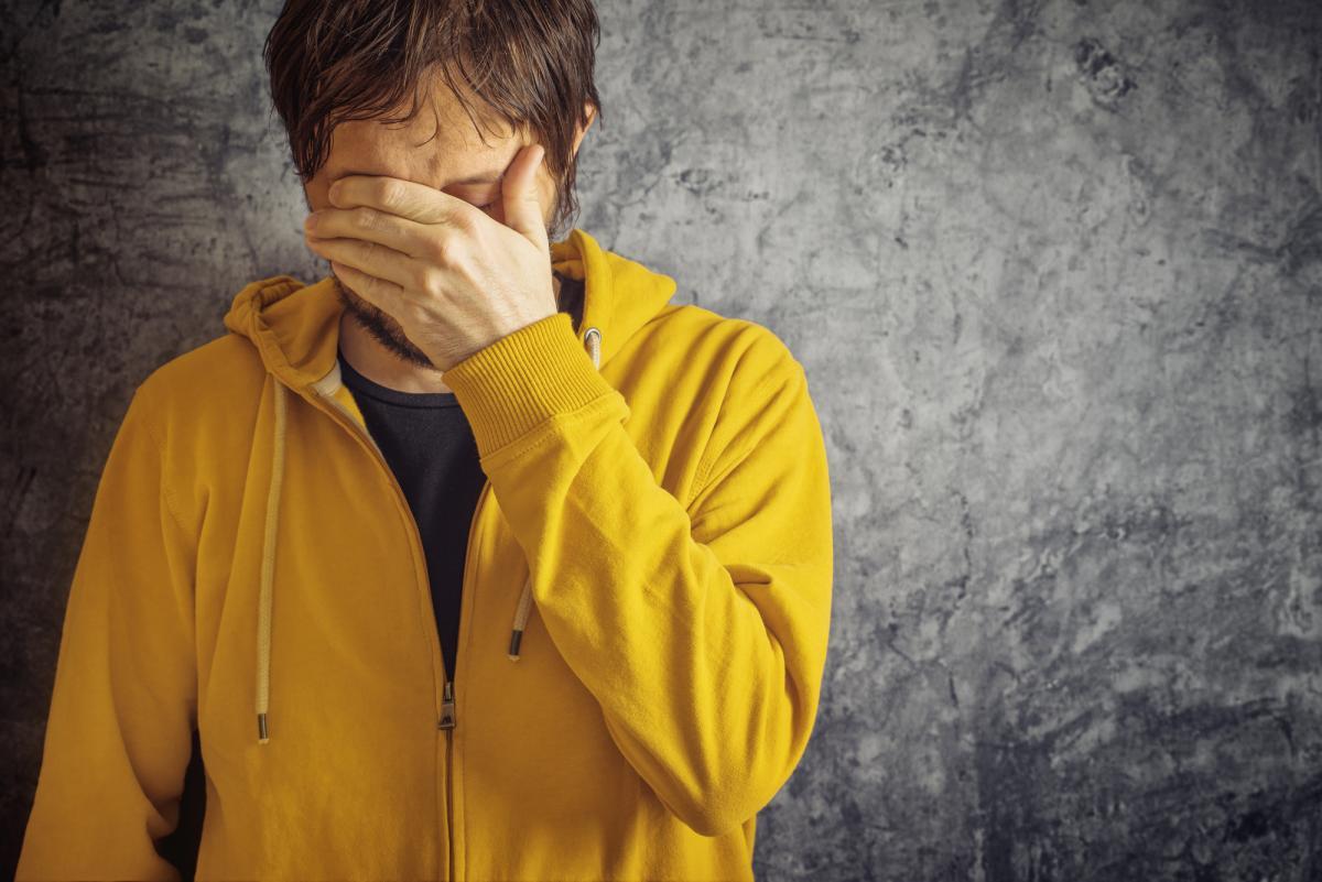 Неврологические расстройства / фотоua.depositphotos.com