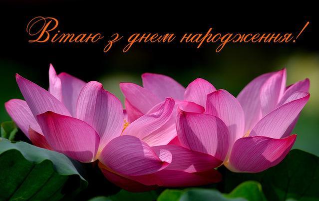 З днем народження дівчині/ фото etnosoft.com.ua