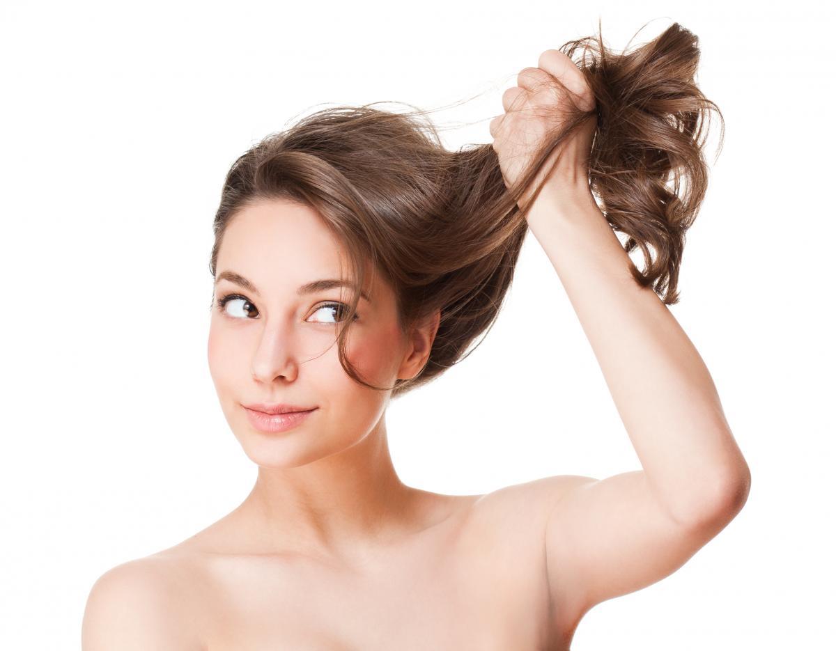 Как вернуть свой цвет волос / ua.depositphotos.com