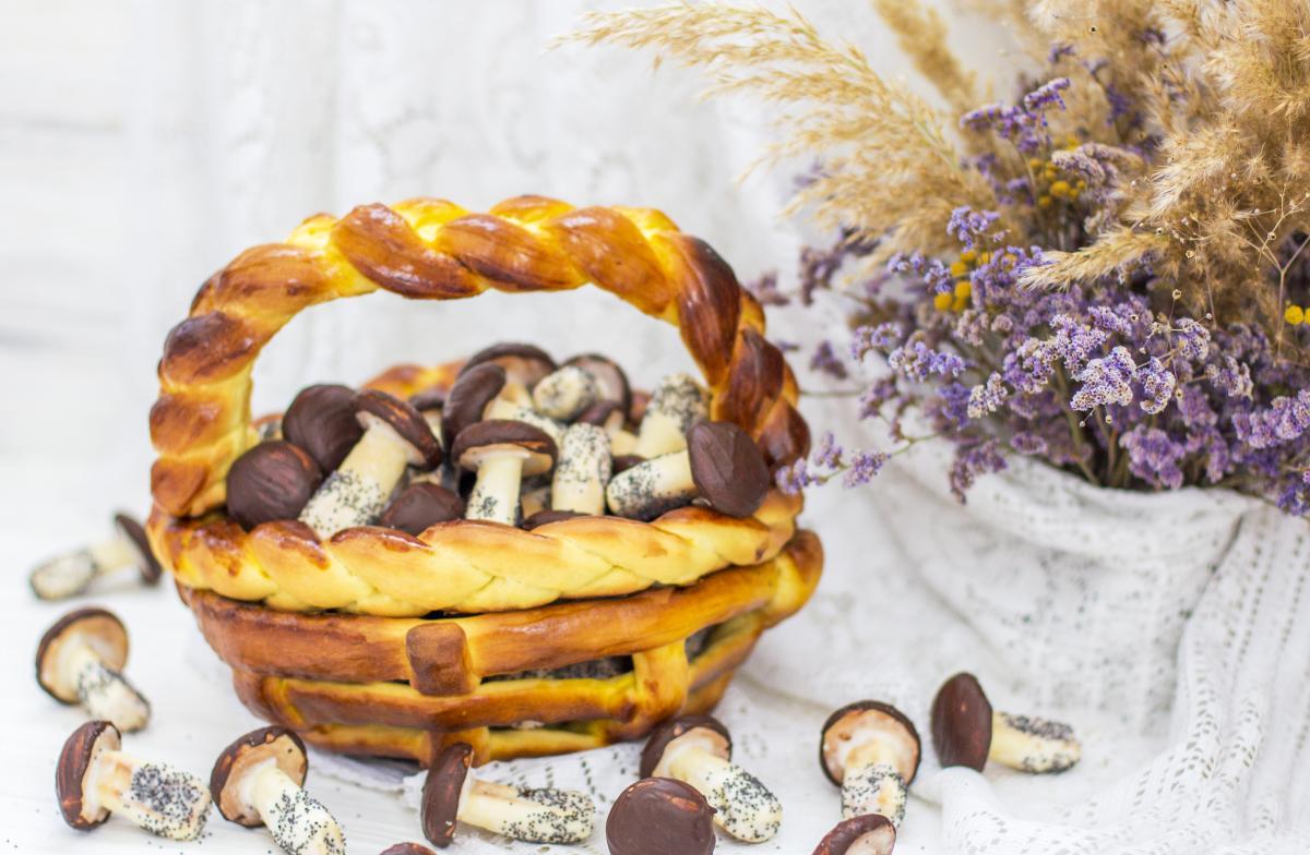 Как приготовить печенье в форме на газу / фото ua.depositphotos.com
