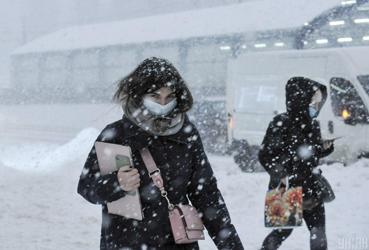 В Ивано-Франковской области ситуация с коронавирусом критическая / фото УНИАН