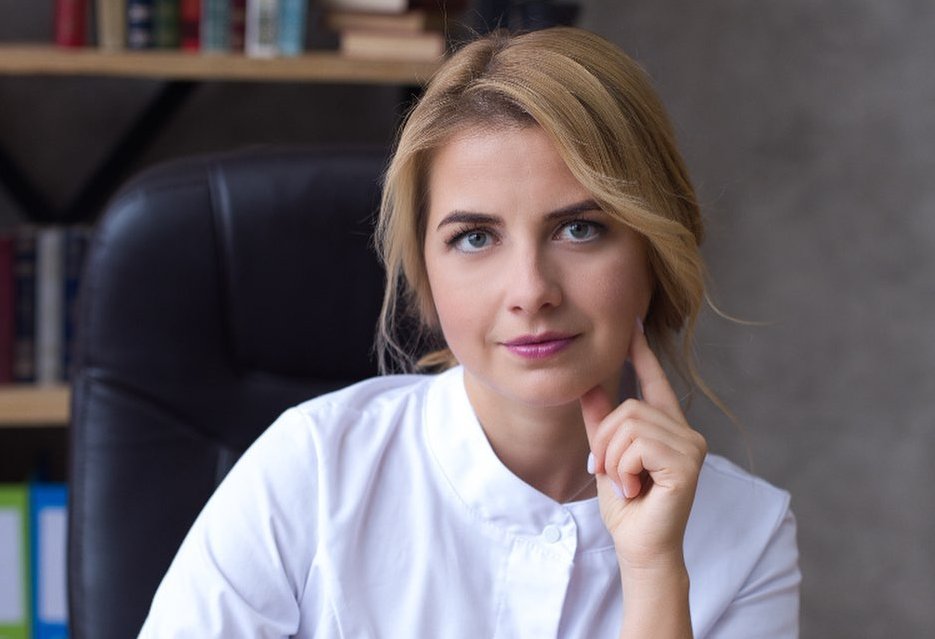 Гинеколог Татьяна Осауленко / instagram.com/osaulenkomd