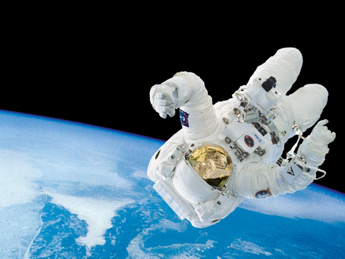 Європейське космічне агентство вперше за більш ніж 10 років шукає нових астронавтів / фото European Space Agency