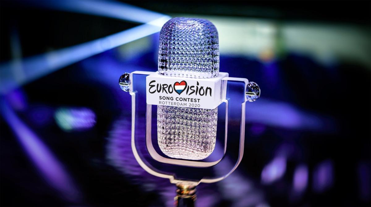 Беларусимогут запретитьучастиев Евровидении-2021 /фото eurovision.tv