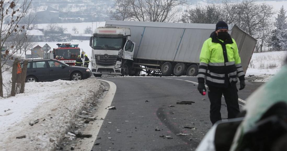 Подробности трагедии устанавливает полиция / фото: denik.cz