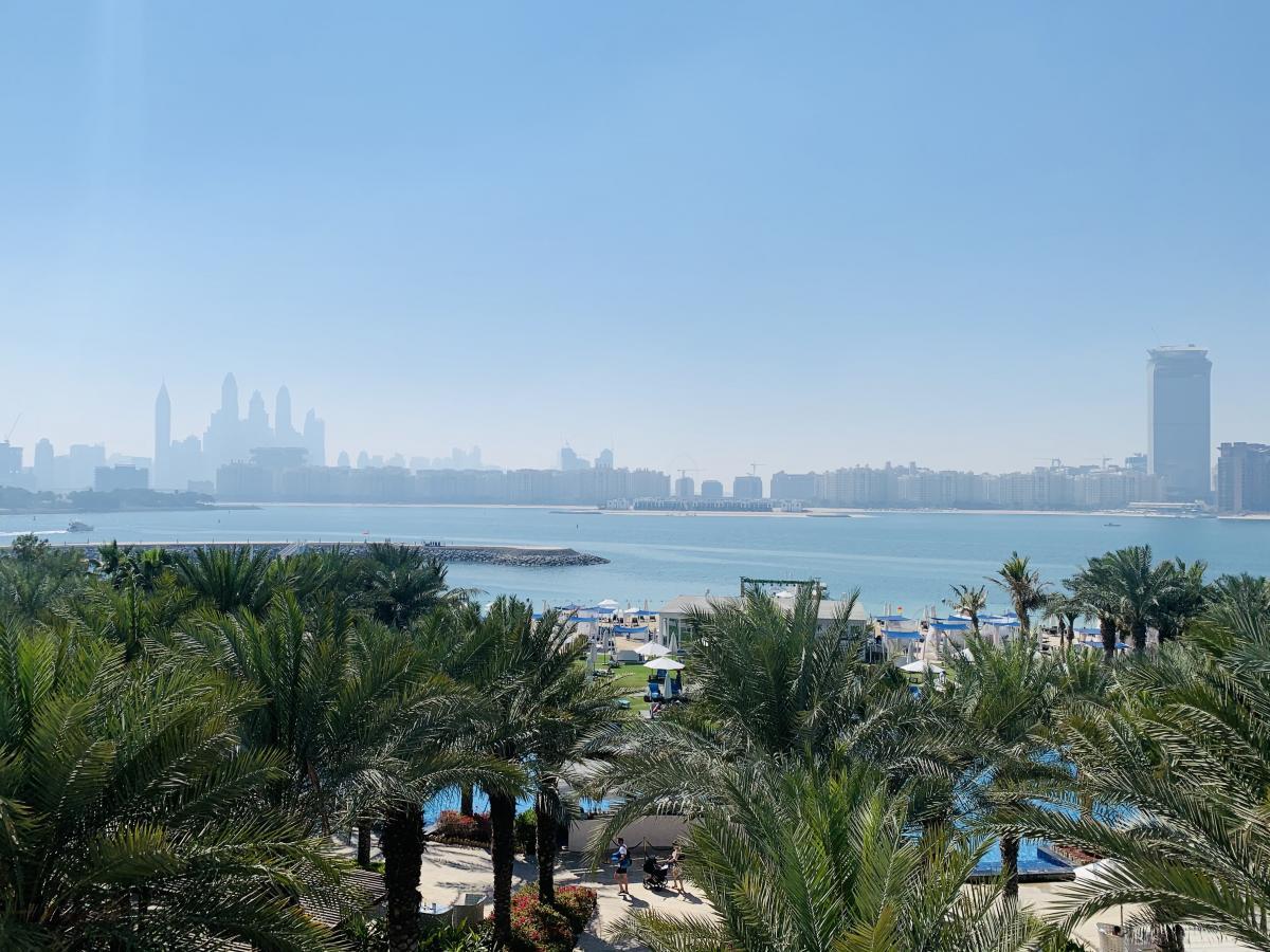 Скромное обаяние Дубая / фото автора