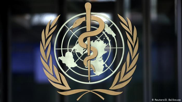Блинкен призвал продолжить исследование происхождения коронавируса \ фото REUTERS