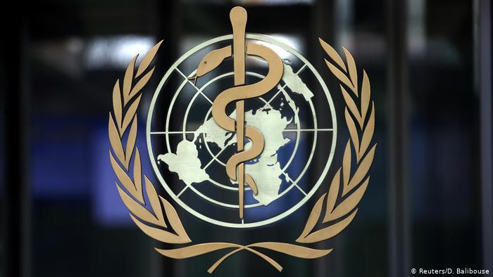 Какие именно медикаменты ВОЗ поставляет в страну, в отчете не сообщается \ фото REUTERS