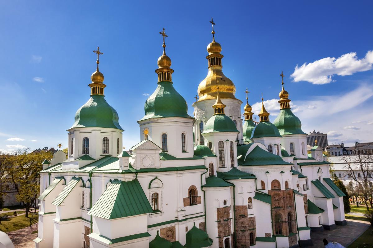 16 апреля церковь чтит память святого Никиты Исповедника / фото ua.depositphotos.com