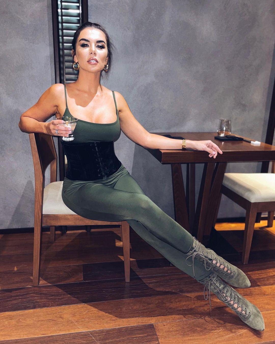 Певица восхитила сеть / instagram.com/annasedokova