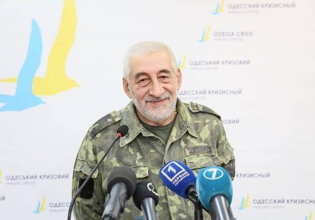 Владимира Малофеева называли символом одесского Майдана / фото od.vgorode.ua