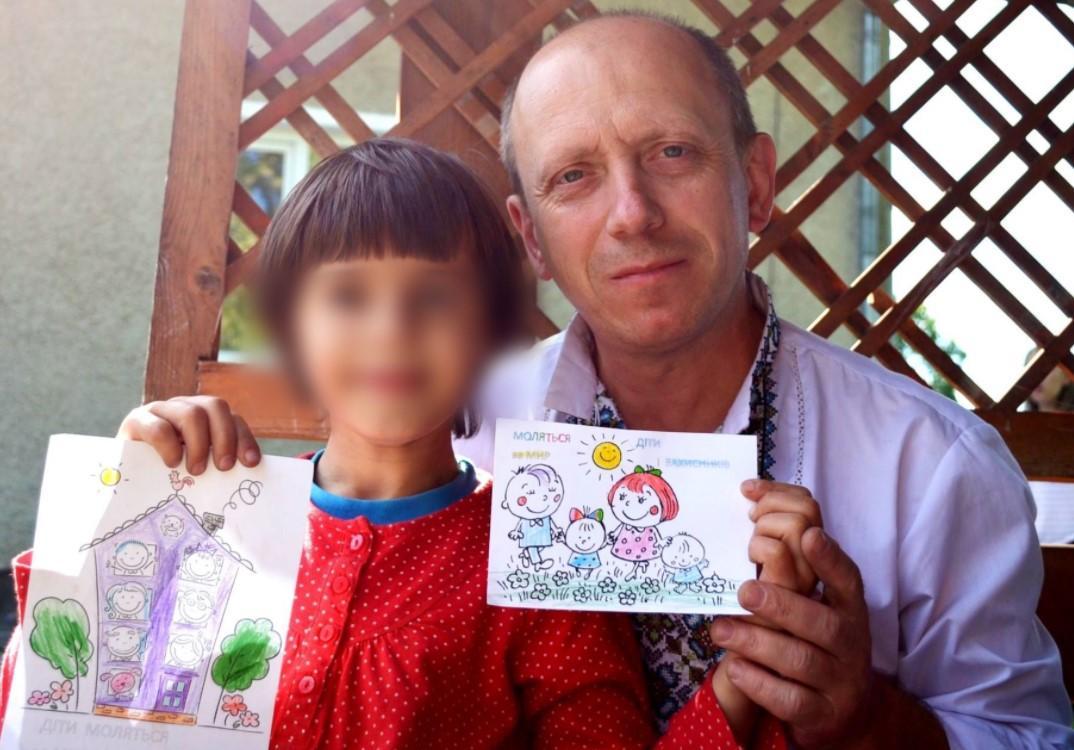 Підозрюванийу зґвалтуванні дітей представ перед судом у Львові / фото з соцмереж