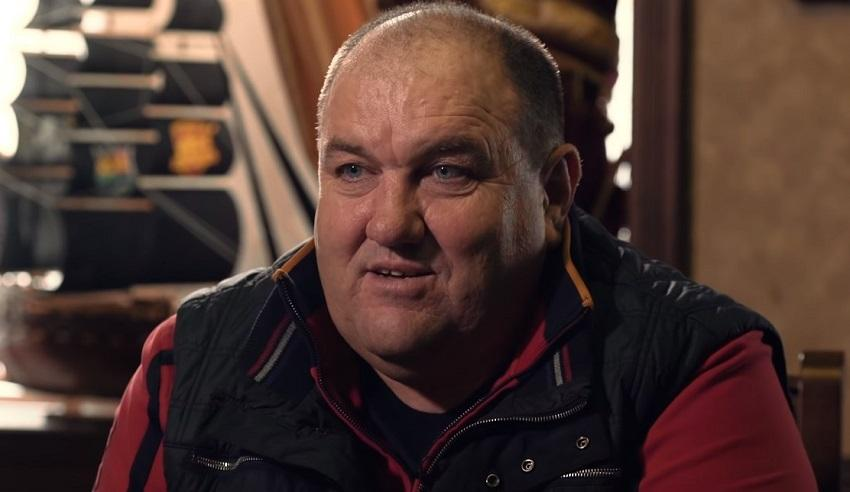 Александр Поворознюк / фото dinamo.kiev.ua