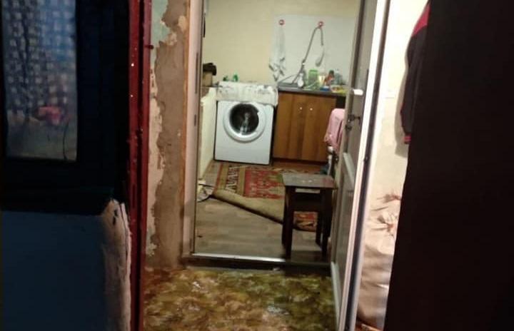 Через ревнощі чоловік 16 разів вдарив дівчину ножем / фото facebook.com/NationalPoliceKR