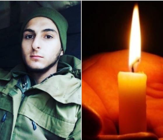 Микола Лебідь загинув під час пожежі / скріншот