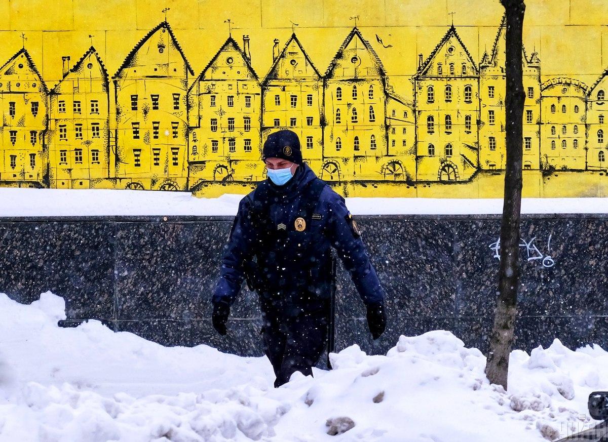 Главные новости Украины 1 марта 2021 / фото УНИАН