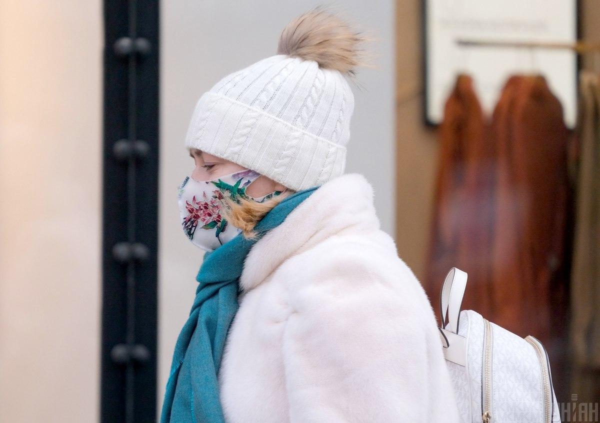 В Украине более 1,6 млн человек заболели коронавирусом / фото УНИАН