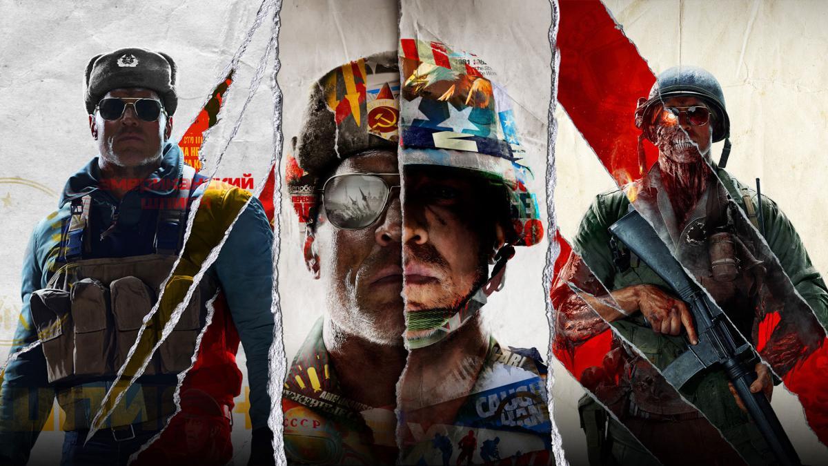 Call of Duty: Black Ops Cold War получила скидку в 50% /фото Activision