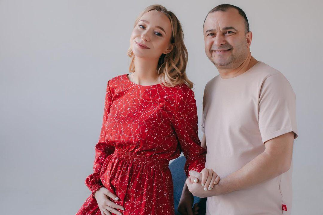 Павлик станет отцом в четвертый раз / instagram.com/repyahovakate