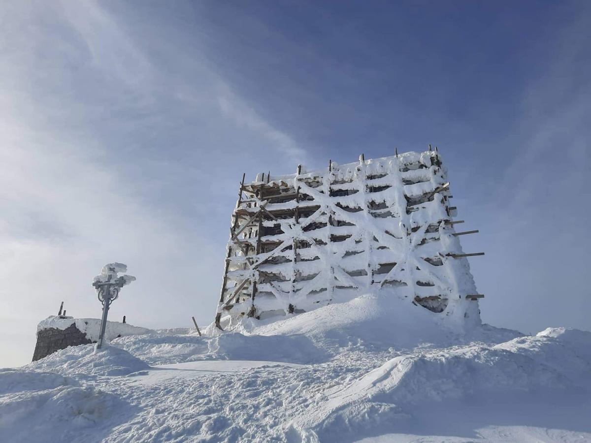 Сьогодні у горах ясна погода / Фото facebook.com/chornogora.rescue112/