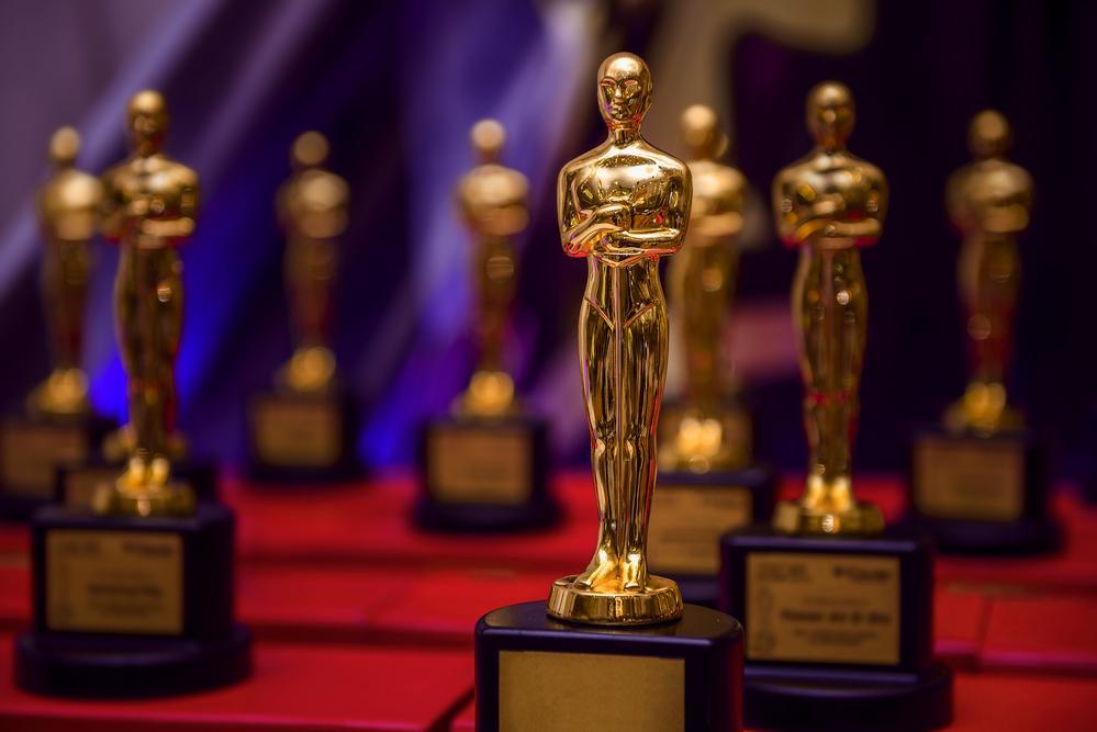 """Церемония """"Оскар"""" 2021 / фото ua.depositphotos.com"""