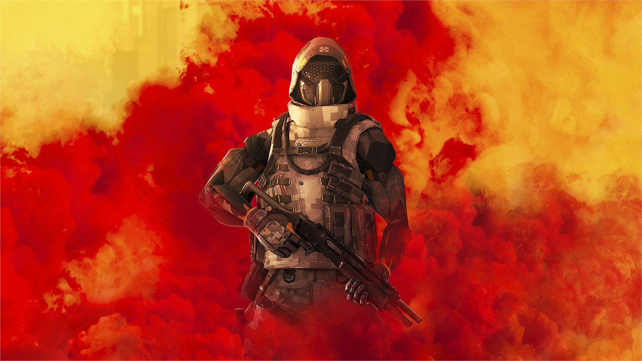 Warface: Breakout будут раздавать с 1 по 31 марта /фото Allods Team