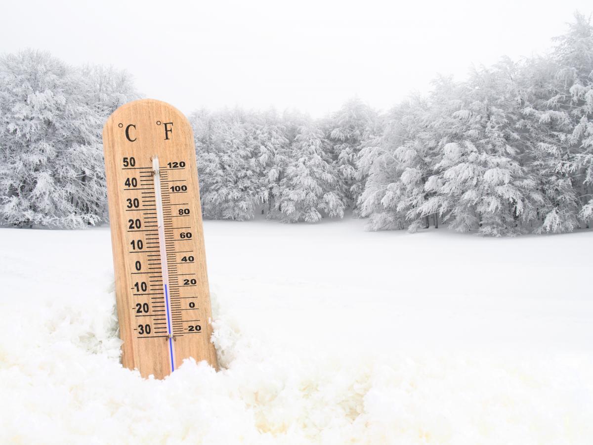 В Германии - новые температурные рекорды / Фото ua.depositphotos.com