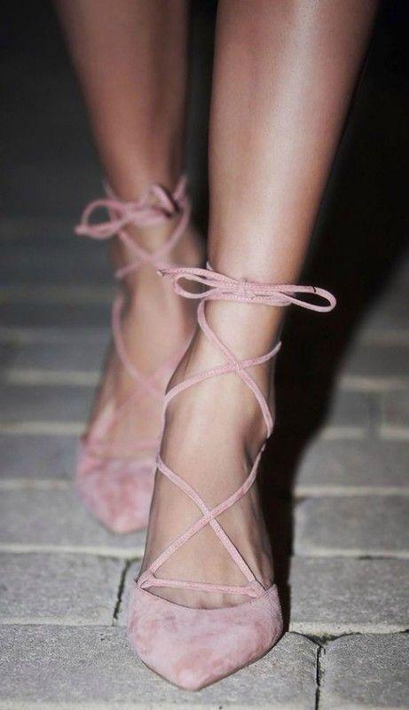Рожевий колір в тренді / pinterest.com