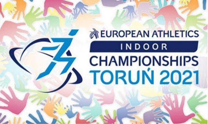 Лого чемпионата Европы в Польше / torun2021.pl
