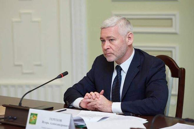 За словами Терехова, 39 гектарів землі ринку експлуатувалися «АВЕК» незаконно