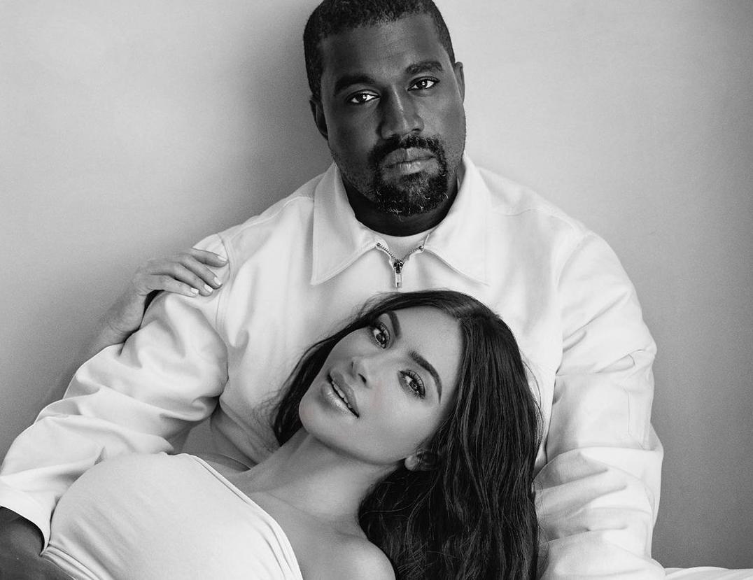 Канье хотел продать украшения Ким / instagram.com/kimkardashian