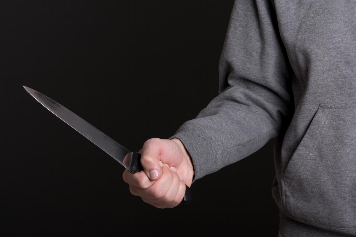 У Києві жорстоко вбили жінку / ua.depositphotos.com