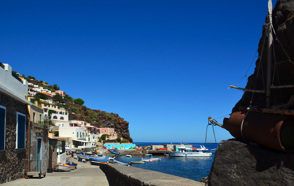 У Италии до сих пор есть острова без коронавируса / Flickr / danars