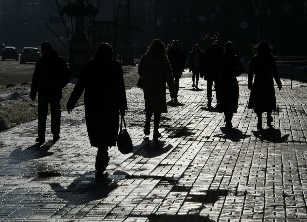 """Україна зайшла у """"достатньо важкий період"""" через поширення нового штаму коронавірусу / фото REUTERS"""