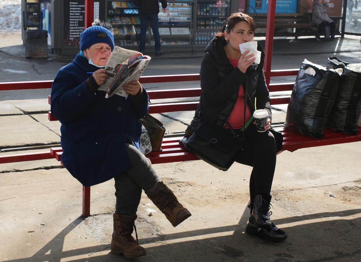 Головні новини України 3 березня 2021 / фото REUTERS