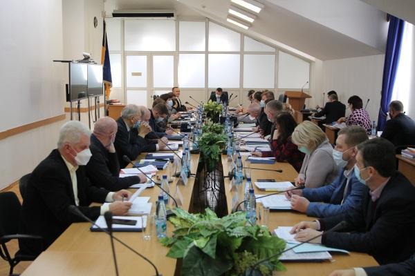ФСС ухвалив кілька рішень на своєму засіданні / fssu.gov.ua