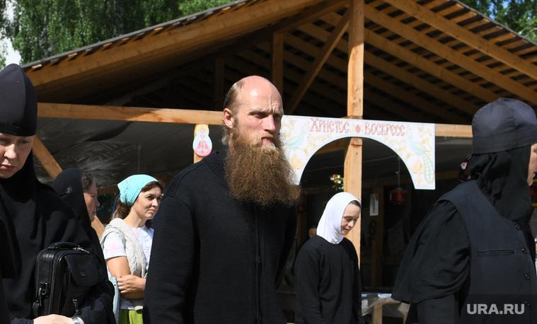 КелийникАндрей Кузнецов находится в розыске с 2001 года/фото URA.RU