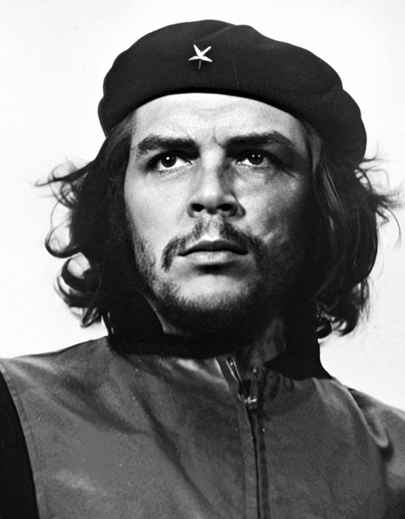 Знаменитое фото Че Гевары было сделано 5 марта 1960 года / фото Википедия