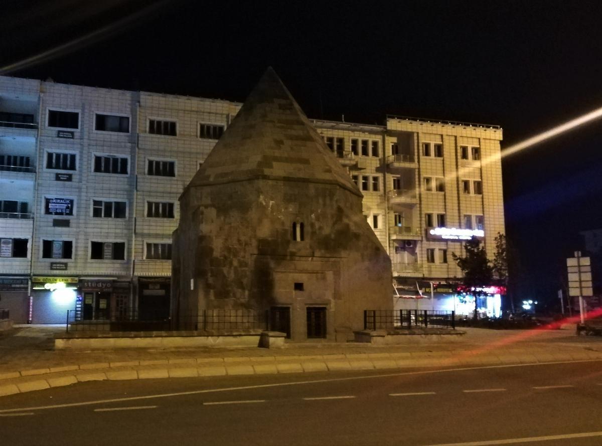 Типовий кюмбет в Кайсері / фото Марина Григоренко