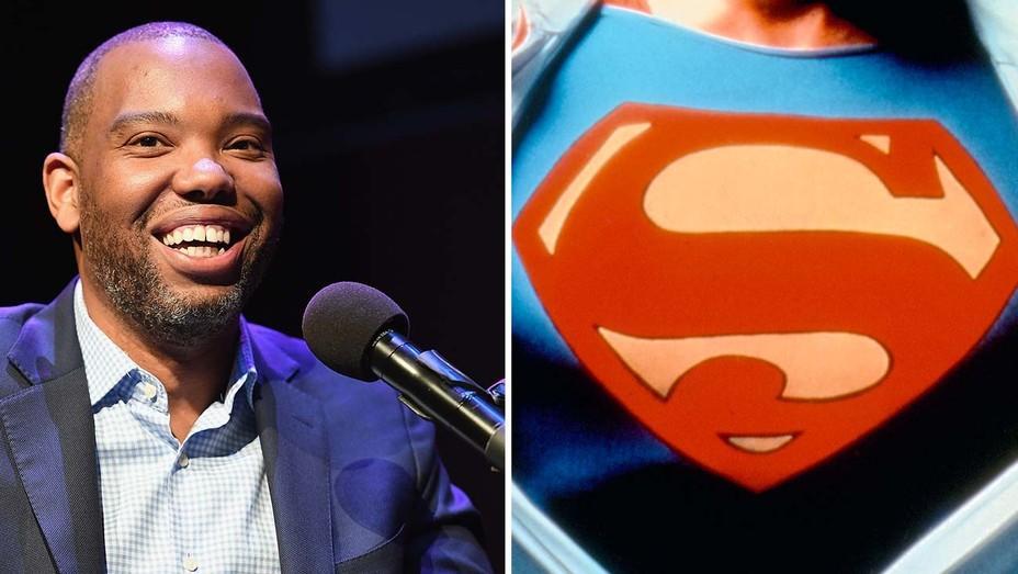 Супермена може зіграти темношкірий актор / фото hollywoodreporter.com