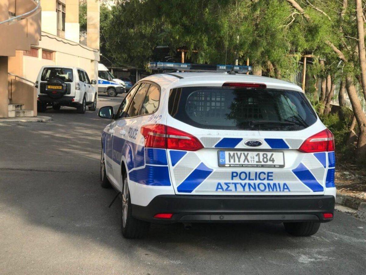 В центре вакцинации на Кипре  произошел взрыв